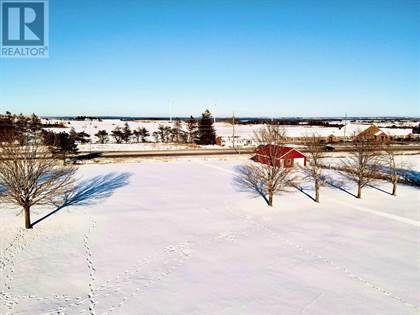 Vacant Land for sale in 67 North Dr & All Weather Highway, Summerside, Prince Edward Island