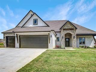 Single Family for sale in 8743 S Quanah Avenue W, Tulsa, OK, 74127