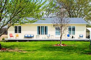 Single Family for sale in 631 115TH Street, Seaton, IL, 61476