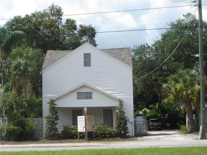 Commercial for sale in 907 W HILLSBOROUGH AVENUE, Tampa, FL, 33603