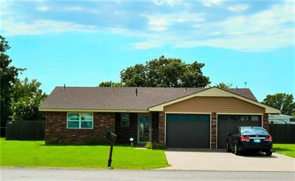 Residential Property for sale in 903 S Park Street, Hobart, OK, 73651
