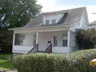 Single Family for sale in 445 Dunkard Avenue, Westover, WV, 26501