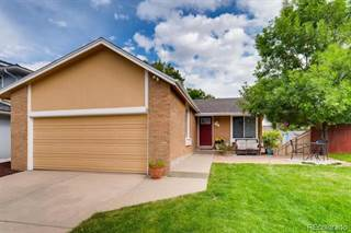 Single Family for sale in 5764 South Lansing Way, Englewood, CO, 80111