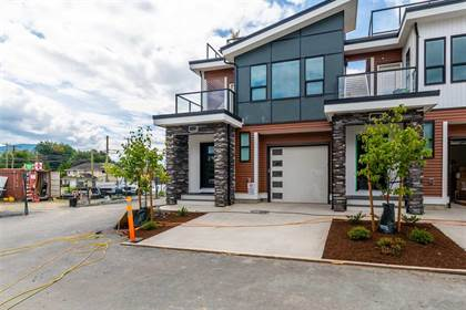 Single Family for sale in 7140 MAITLAND AVENUE 2, Chilliwack, British Columbia, V2R1G6