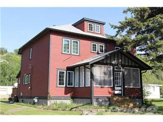 Residential Property for sale in 11015 99 Street, Peace River, Alberta