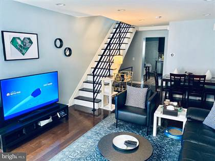Residential for sale in 422 DALY STREET, Philadelphia, PA, 19148