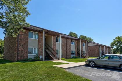 Apartment for rent in 51 Hinton Ave, Scottsville, KY, 42164
