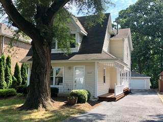 Single Family for sale in 10629 South 82nd Avenue, Palos Hills, IL, 60465