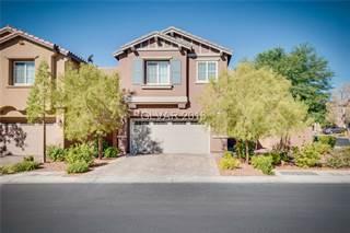 Single Family for sale in 7349 CHESAPEAKE COVE Street, Las Vegas, NV, 89166