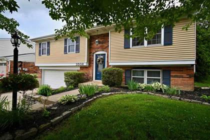 Residential Property for sale in 3508 Misty Creek Drive, Erlanger, KY, 41018