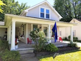 Residential Property for sale in 411 Conneaut, Bowling Green, OH, 43402