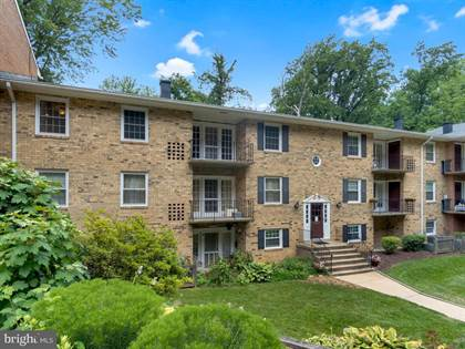 Residential Property for sale in 3800 LYNDHURST DRIVE 301, Fairfax, VA, 22031
