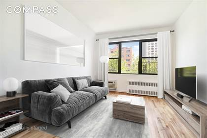 Residential Property for sale in 444 East 87th Street 5A, Manhattan, NY, 10028