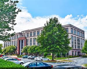 Office Space for rent in 9300 Harris Corners Pkwy, Charlotte, NC, 28269