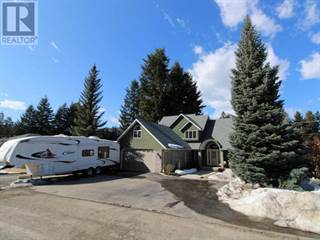 Single Family for sale in 147 TULAMEEN TRAIL, Princeton, British Columbia, V0X1W0