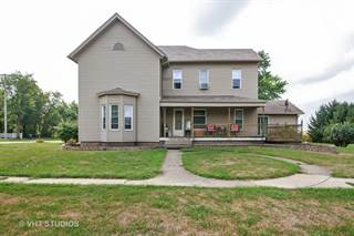Single Family for sale in 407 Orchard Street, Chebanse, IL, 60922