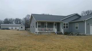 Single Family for sale in 13699 East Northern Road, Nevada, MO, 64772