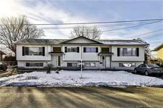 Single Family for sale in 465 - 467 Killarney Road,, Kelowna, British Columbia, V1X5C6