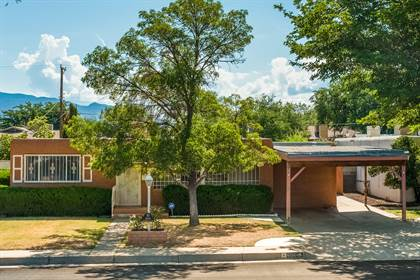 Residential Property for sale in 604 CALIFORNIA Street SE, Albuquerque, NM, 87108