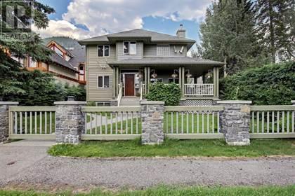 Single Family for sale in 136 Otter Street, Banff, Alberta, T0L0C0