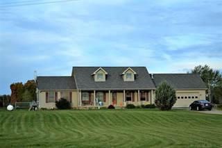 Single Family for sale in 8471 Bricker, Greenwood, MI, 48006