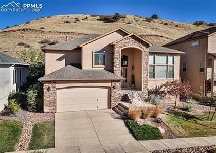 Residential Property for sale in 7255 Centennial Glen Drive, Colorado Springs, CO, 80919