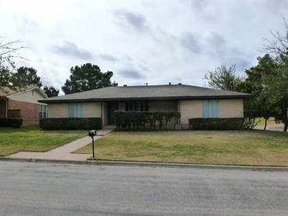 Residential Property for rent in 801 Milford Street, Abilene, TX, 79601