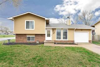 Single Family for sale in 435 E Campus St, Wichita, KS, 67216