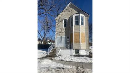 Multifamily for sale in 9341 South Lyon Avenue, Chicago, IL, 60619