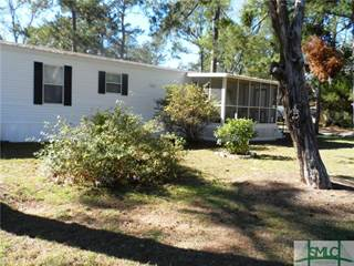 Residential Property for sale in 10509 Middleground Road 43, Savannah, GA, 31419