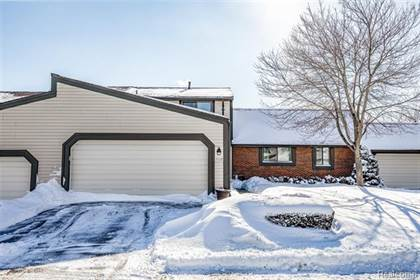 Residential for sale in 1138 CONCORD Court, Northville, MI, 48167