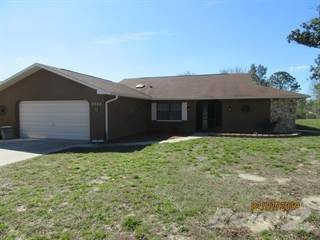 Residential Property for sale in 2325 Ardenwood Drive, Spring Hill, FL, 34609