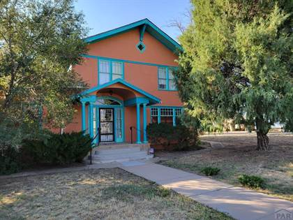 Residential Property for sale in 421 Pinon St, Walsenburg, CO, 81089