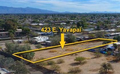 Lots And Land for sale in 423 E Yavapai Road 423431, Tucson, AZ, 85705