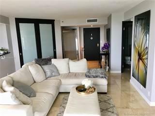 Condo for rent in 2000 Towerside Ter 712, Miami, FL, 33138