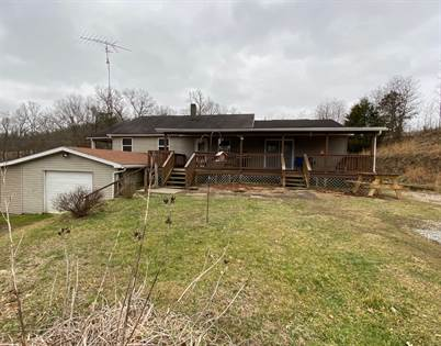Farm And Agriculture for sale in 927 Price Switch Rd, Jackson, OH, 45640