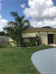 Single Family for sale in 3912 E Lake Ter, Miramar, FL, 33023