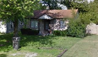 Single Family for sale in 1236 North Somerset Avenue, Indianapolis, IN, 46222