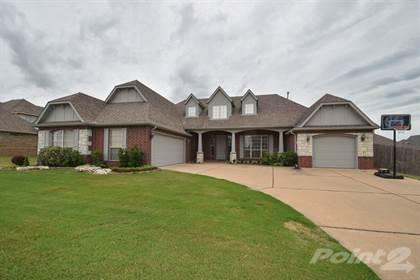 Single-Family Home for sale in 120 Prairie Ridge Court , Bartlesville, OK, 74006