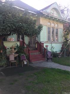 Multifamily for sale in 1024 W 21st Street, Los Angeles, CA, 90007