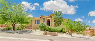 Residential Property for sale in 444 SAN CLEMENTE Drive, El Paso, TX, 79912