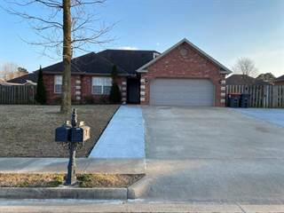 Single Family for sale in 2367 HEATHER LYNN  LN, Elkins, AR, 72701