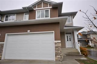 Condo for sale in 18230 104A ST NW, Edmonton, Alberta