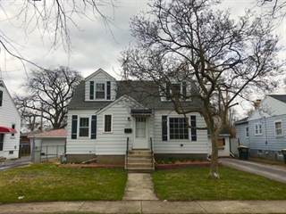 Single Family for sale in 3414 186th Street, Lansing, IL, 60438