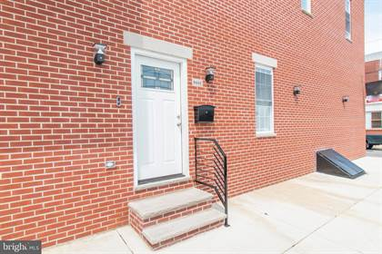 Residential Property for sale in 2442 E HAZZARD STREET, Philadelphia, PA, 19125