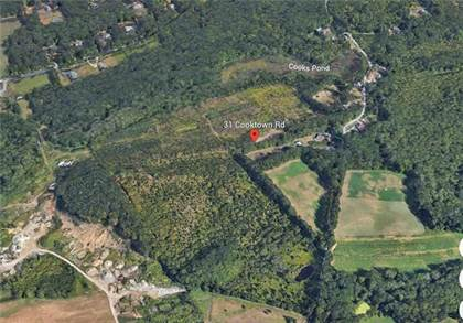 Lots And Land for sale in 31 Cooktown Road, Preston, CT, 06365