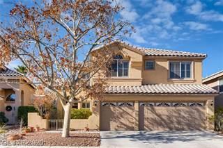 Single Family for sale in 2409 FLOWER SPRING Street, Las Vegas, NV, 89134