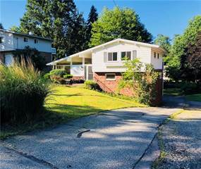 Single Family for sale in 108 Leslie Rd, Monroeville, PA, 15146