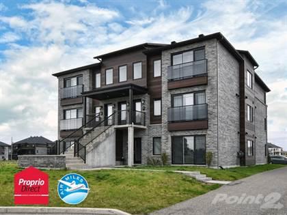 Condominium for sale in 364 Rue du Ruisseau, Sainte-Marthe-sur-le-Lac, Quebec, J0N1P0