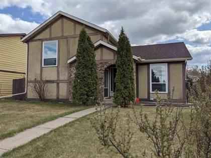 Single Family for sale in 12275 143 AV NW, Edmonton, Alberta, T5X3L9